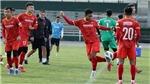 U23 Việt Nam bắt nhịp với guồng quay mới