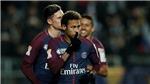 Neymar phá vỡ sự im lặng trước những tin đồn liên quan đến Real và M.U