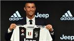 7 thử thách để Ronaldo chinh phục khi gia nhập Juventus