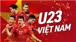 Kết quả, bảng xếp hạng, lịch thi đấu của U23 Việt Nam tại ASIAD 2018