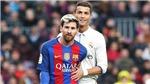 Ở Champions League 6 mùa qua, Messi rất hay, nhưng Ronaldo mới đỉnh nhất