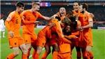 Hà Lan 2-0 Pháp: Sự trở lại của 'Cơn lốc màu da cam'