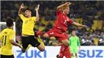 Thua cả 2 trận, Lào vẫn tự tin vào bán kết AFF Cup 2018