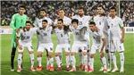 Iran chốt danh sách sơ bộ dự Asian Cup 2019