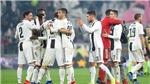 Juventus 1-0 Inter: Mandzukic thay Ronaldo, giúp 'Bà đầm già' kéo dài kỷ lục bất bại tại Serie A