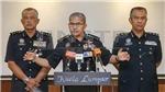 Gần 1000 cảnh sát đảm bảo an ninh cho trận chung kết Malaysia vs Việt Nam