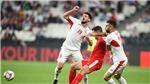 Đối thủ Việt Nam: Jordan, đội bóng có hàng thủ mạnh nhất Asian Cup