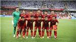 VTV6, VTV6 HD, VTV5 trực tiếp bóng đá: Việt Nam vs Jordan (18h00, 20/1), vòng 1/8 Asian Cup 2019