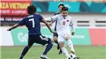 Xem lại chiến thắng của Việt Nam trước Nhật Bản ở Asiad 2018