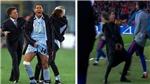 CẬP NHẬT sáng 21/2: Juve thua. Man City thắng kịch tính. Simeone giải thích ăn mừng phản cảm