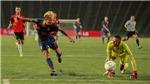 Video highlights Thái Lan 1-0 Timor Leste: Chiến thắng nhọc nhằn
