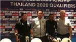 Guus Hiddink: 'Trung Quốc không phải ứng cử viên cho giải U23 châu Á'