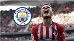 Vượt mặt Barca, Man City chuẩn bị sở hữu Saul Niguez