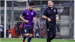 CẬP NHẬT sáng 26/3: U23 Thái Lan mất ngôi sao trước trận gặp Việt Nam. Ronaldo chấn thương
