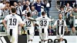 Juventus 2-1 Fiorentina (KT): Lội ngược dòng thành công, Juve vô địch Serie A lần thứ 8 liên tiếp