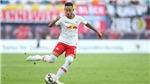 Phát sốt với pha làm bàn đầy chất nghệ sĩ của cầu thủ RB Leipzig ở Bundesliga