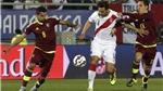 Trực tiếp bóng đá. Trực tiếp Copa America. Trực tiếp Venezuela vs Peru. Xem bóng đá