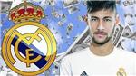 Chuyển nhượng Real: Đề nghị 130 triệu kèm Bale hoặc James Rodriguez để mua Neymar