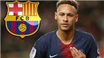 Bóng đá hôm nay 25/6: Hà Nội đấu với Ceres ở AFC Cup. Lộ chi tiết hợp đồng của Neymar với Barca