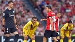 Athletic Bilbao 1-0 Barca: Vắng Messi, Suarez rời sân sớm, ĐKVĐ bị đánh bại bởi 'siêu phẩm'