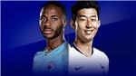 TRỰC TIẾP BÓNG ĐÁ: Man City vs Tottenham (23h30 hôm nay), vòng 2 Premier League