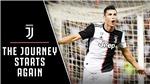 Parma 0-1 Juventus: Ronaldo vô duyên, Juve vẫn giành trọn 3 điểm trong ngày ra quân