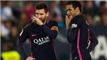 Messi chính thức lên tiếng về thương vụ Neymar với Barca