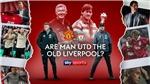 MU bây giờ giống Liverpool của những năm 1990, còn lâu mới bằng 'The Kop' hiện tại