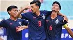 Thái Lan có phong độ thảm hại sau trận thua Việt Nam ở King's Cup 2019