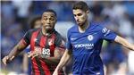 Trực tiếp bóng đá hôm nay: Chelsea vs Bournemouth (22h00). Trực tiếp K+, K+PM
