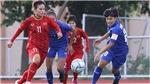 VTV6 trực tiếp bóng đá nữ hôm nay: Việt Nam vs Philippines, Seagame 30. Xem VTV6, VTV5