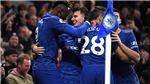 Xem trực tiếp bóng đá Everton vs Chelsea (19h30 ngày 7/12) ở đâu? Trực tiếp K+, K+PM, K+PC