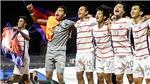 VTV6 trực tiếp bóng đá Seagame 30: U22 Myanmar vs Campuchia