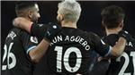 Kết quả bóng đá: Arsenal 1-1 Sheffield, Man City 2-2 Crystal Palace: Các ông lớn đánh rơi chiến thắng