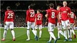 BÓNG ĐÁ HÔM NAY 28/2: MU thắng đậm Club Brugge. Arsenal bị loại khỏi Europa League