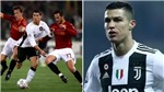 Lộ lý do Ronaldo sẽ không bao giờ đổi áo với cầu thủ của Roma