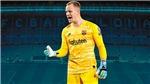 Bóng đá hôm nay 4/4: Maguire kêu gọi cầu thủ MU cắt giảm lương. Ter Stegen ra yêu sách để ở lại Barca