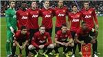 Đội hình MU vô địch Premier League năm 2013 dưới thời Sir Alex giờ ra sao?