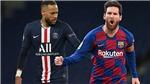 Bóng đá hôm nay 29/5: Sancho áp lực vì được MU theo đuổi.Neymar là cầu thủ hay thứ hai thế giới sau Messi