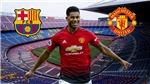 Bóng đá hôm nay 2/6: Rashford 'lật kèo' phút chót với Barca. Sáng tỏ tương lai của Messi