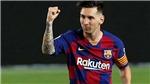 Messi không ghi bàn hay kiến tạo 3 mùa tới vẫn 'ăn đứt' Ronaldo ở thống kê này