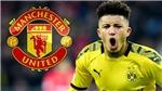 Bóng đá hôm nay 7/7: MU nhận tối hậu thư vụ Sancho. Messi có thể tới Man City