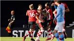 Southampton 1-0 Man City: Thầy trò Guardiola thua trận sân khách thứ ba liên tiếp