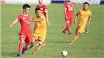 Trực tiếp bóng đá. Viettel vs Hải Phòng. Trực tiếp bóng đá Việt Nam hôm nay