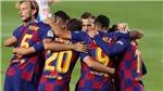 Bóng đá hôm nay 9/7: Liverpool áp sát kỷ lục 100 điểm. Barca thắng nhọc Espanyol