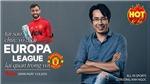 Tại sao chức vô địch Europa League lại quan trọng với MU?