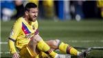 Bóng đá hôm nay 11/8: Toàn đội MU đã kiệt sức. Messi nguy cơ nghỉ trận gặp Bayern