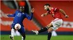 Bóng đá hôm nay 25/10: Fernandes bất mãn ở MU. Klopp than Liverpool bị đối xử 'bất công'