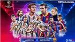 Soi kèo nhà cáiJuventus vs Barcelona. Vòng bảng Cúp C1 châu Âu. Trực tiếp K+PM
