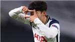 Burnley 0-1 Tottenham: Son Heung Min không thể ngừng ghi bàn